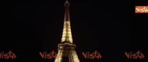 Anche Parigi si fa il muro. Ma è di vetro e proteggerà la Torre Eiffel