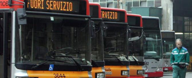 Trasporti e pulizia insufficienti: i romani bocciano i servizi più scadenti del 2016
