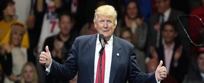 Trump non fa sconti: negli Usa non c'è posto per i sospetti terroristi dell'Isis