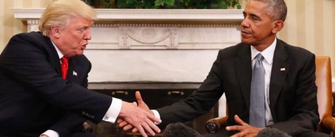Nuovo fango su Trump. La Cia: Mosca lo ha aiutato a vincere. E lui: «Balle…»