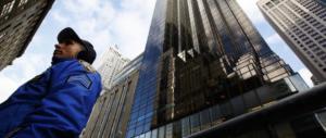 Evacuata la Trump Tower per un pacco sospetto. Ma erano giocattoli