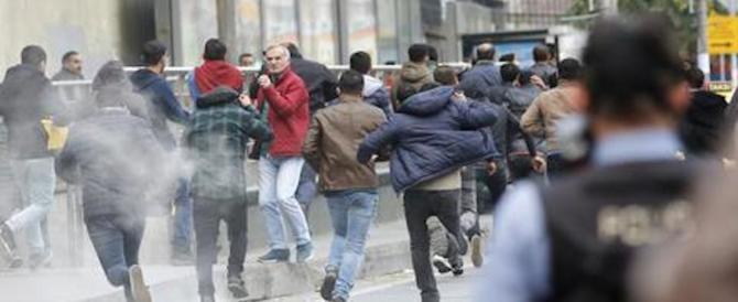 Turchia, arrestate per terrorismo due deputate del partito filo-curdo Hdp