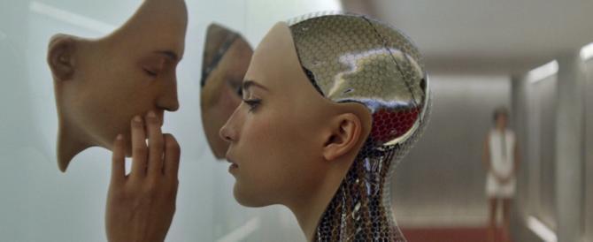 I nuovi matrimoni misti? Saranno quelli tra uomini e robot. Parola di esperti
