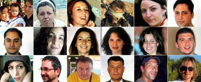La strage nascosta: la lista degli italiani uccisi dal terrorismo islamico