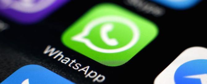 WhatsApp, in arrivo «revoke»: il tasto per cancellare i messaggi inviati