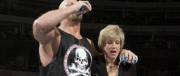 Trump-show: incontra Di Caprio e fa ministro la donna leader del wrestling