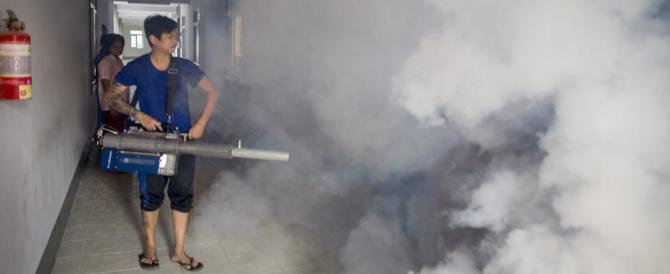 Brasile, Zika spaventa le donne. E una su due rinuncia ad avere un bimbo