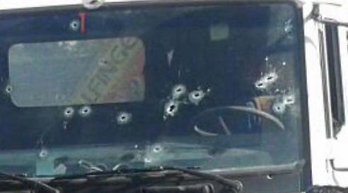 Un'altra Nizza a Gerusalemme: camion travolge soldati. Ucciso l'autista