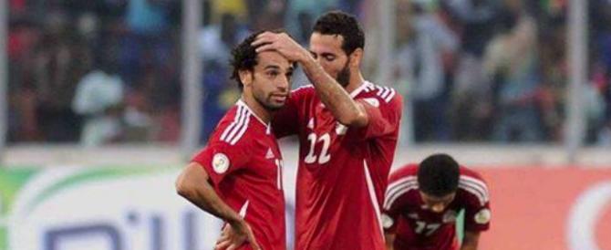 «È un terrorista islamico». Accusa choc per il calciatore idolo d'Egitto (video)