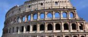 Alemanno: «Colosseo sfregiato, Roma precipita. La Raggi assiste inerme»
