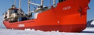 Spedizione italiana in Antartide per capire a che punto è lo scioglimento