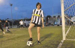 Chiara Appendino è cara alla famiglia Agnelli, ha lavorato anche alla Juventus