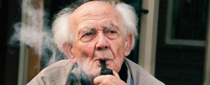 Addio a Zygmunt Bauman, l'ultimo guru della sociologia