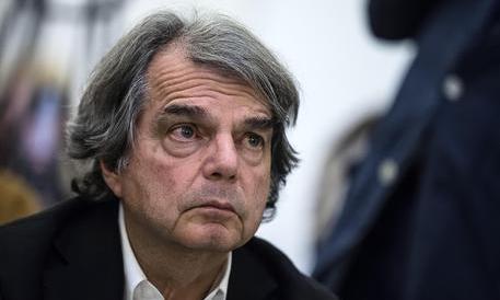 Brunetta: «Il vero scontro finale sarà tra il centrodestra unito e il Pd»