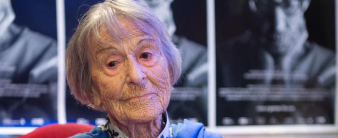 È morta a 106 anni Brunhilde Pomsel, l'ex segretaria di Goebbels