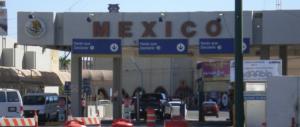 Muro, alta tensione tra Usa e Messico: salta il vertice Trump-Nieto