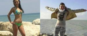Vanessa Russo, l'assassina rumena Doina Matei in prova ai Servizi sociali