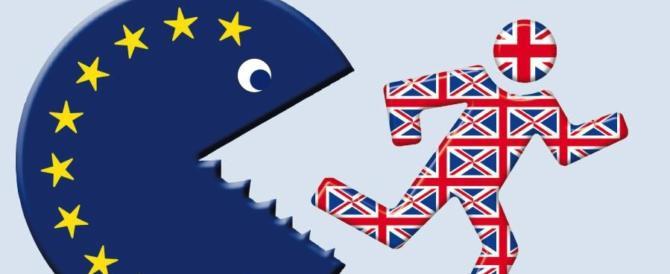 """La Brexit affossa il """"Made in Italy"""": la sterlina svalutata conviene… agli inglesi"""