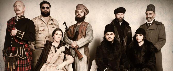 """Teatro, storia e geopolitica/ In scena """"Afghanistan, il grande gioco"""""""
