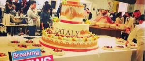 10 chef stellati per i 10 anni di Eataly. Peccato per l'effetto-supermercato…