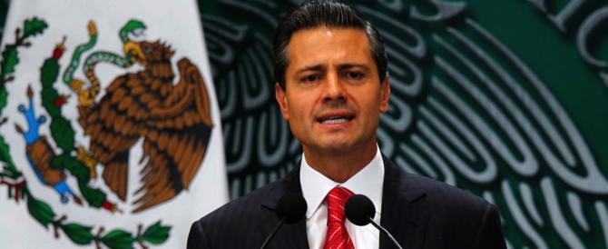 Trump fa la pace con Nieto. Ma il Muro tra Usa e Messico chi lo pagherà?