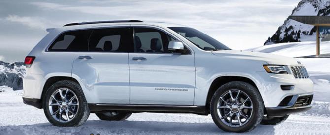 Usa, accuse a Fiat: trucca le emissioni come Volskwagen. E il titolo crolla