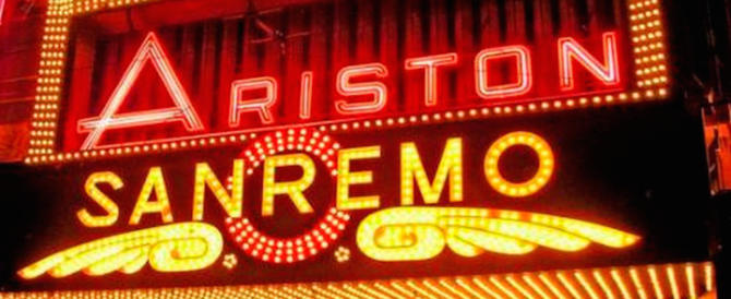 Festival di Sanremo: Mengoni e Stevie Wonder sul palco. Ci sarà la De Filippi
