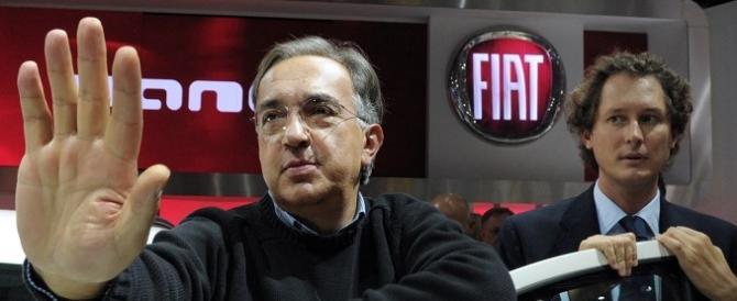 Perché dovremmo difendere la Fiat se paga le tasse fuori dall'Italia?