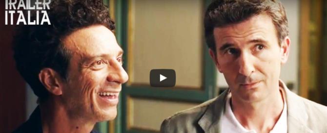 """Ficarra e Picone spiegano la politica: """"L'ora legale"""" dal 19 nelle sale (video)"""