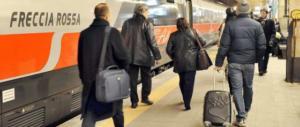 """Matteoli: """"Trenitalia sospenda i rincari degli abbonamenti"""""""
