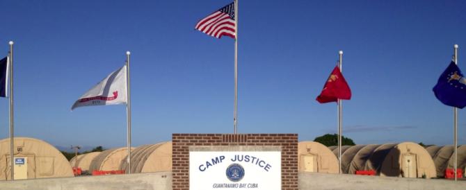 Trump riapre Guantanamo e le prigioni segrete della Cia chiuse da Obama