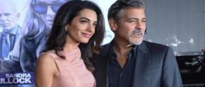 Genitori over 50, da Janet Jackson ai Clooney, ecco le star in dolce attesa