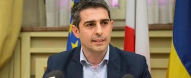 Pizzarotti: «Il M5S è sfaldato: chi resta lo fa solo per entrare in Parlamento»