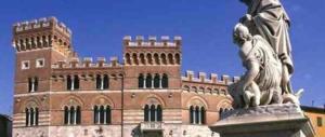 Svolta a Grosseto: alle elezioni provinciali vince il centrodestra