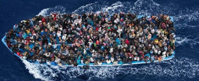 Sull'immigrazione Renzi e Gentiloni bocciati anche dal Consiglio d'Europa