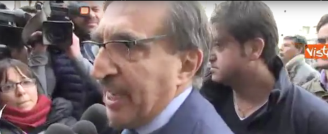 Ignazio La Russa: «Vogliamo le primarie per legge»
