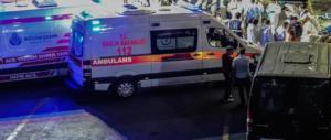 Turchia, indagini a una svolta: identificato l'attentatore del Reina Club di Istanbul
