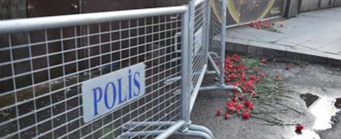 Il sospetto killer di Istanbul: «Non sono io il responsabile della strage»