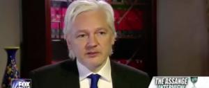 """Assange propone a Obama uno scambio: """"Mi consegno a patto che…"""""""