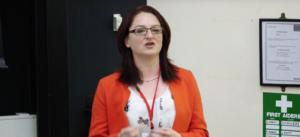 L'allarme dell'esperta di sicurezza informatica della Open University