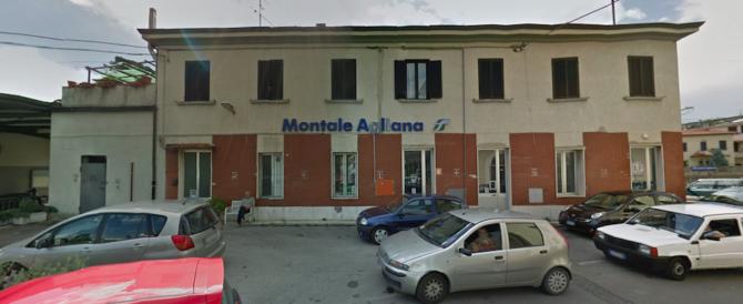 Marocchino pregiudicato espulso resta in Italia e fa una rapina sul treno