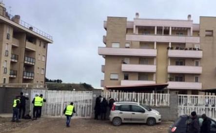 Truffa da 14 milioni, sequestrati 53 immobili dopo la denuncia di Santori (video)