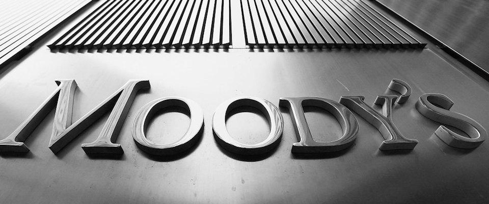 Una delle sedi di Moody's
