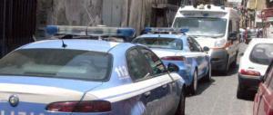 Ancora far west a Napoli, nella notte spari a piazza Sanità: gambizzato 21enne