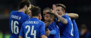 L'Inghilterra pensa al boicottaggio, l'Italia ai Mondiali di calcio in Russia?