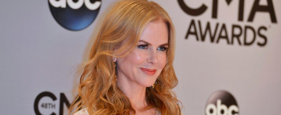 Nicole Kidman difende Trump e sul web la insultano: hai il botox nel cervello
