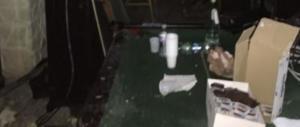 Nutella e bottiglie d'acqua: così hanno resistito i bambini di Rigopiano