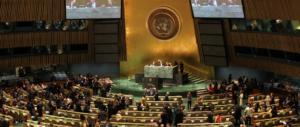 """Meloni: """"Ora l'Italia chieda all'Onu un blocco navale davanti alla Libia"""""""