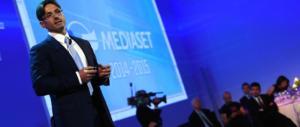Vivendi, Piersilvio Berlusconi: subìto danno, niente accordi, finirà per vie legali
