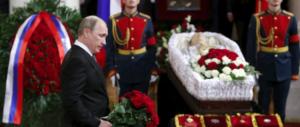 Guerra di spie fra Usa e Russia sui farmaci per l'ex-premier Primakov